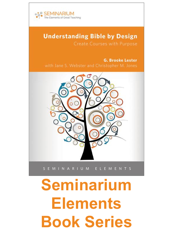 Seminarium Elements Book Series