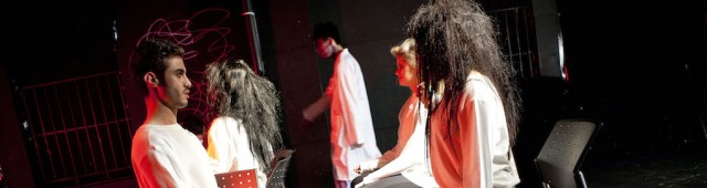 Teaching Theatre Acting: A Case for Student-Centered Learning